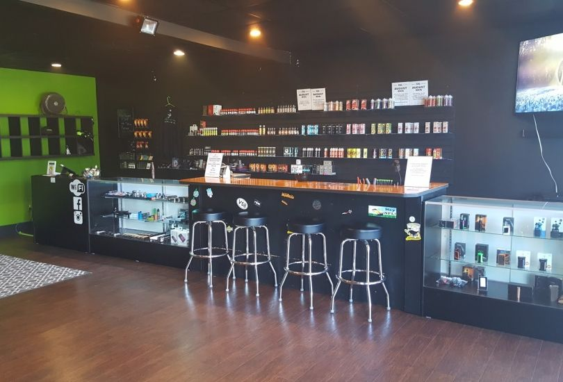 FOGGERS VAPE SHOP