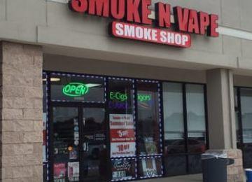Smoke N Vape