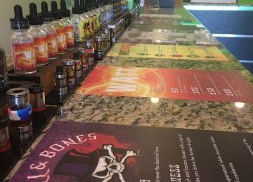 Lizard Juice Vapor  - Jacksonville