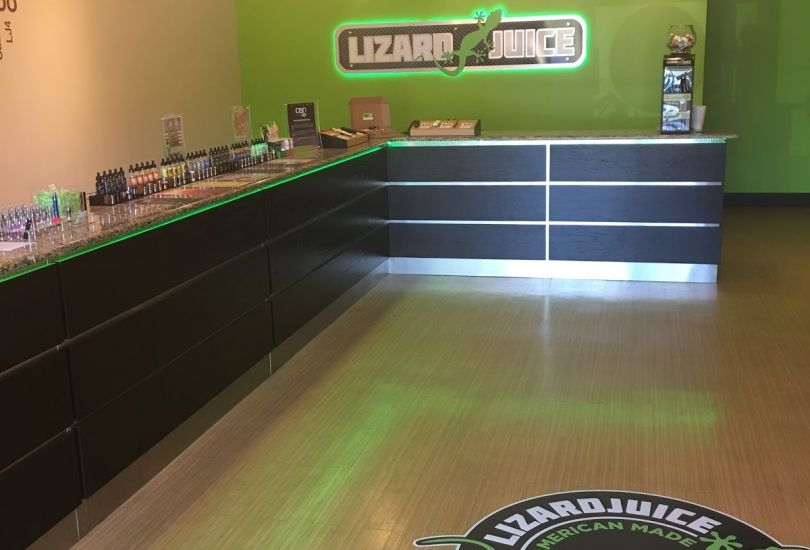 Lizard Juice Vapor & Kratom - Jacksonville