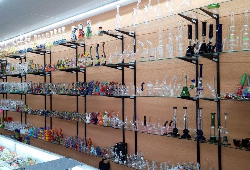 Vapor Smoke Shop