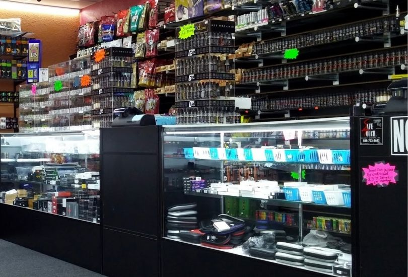 Vapor Smoke Shop