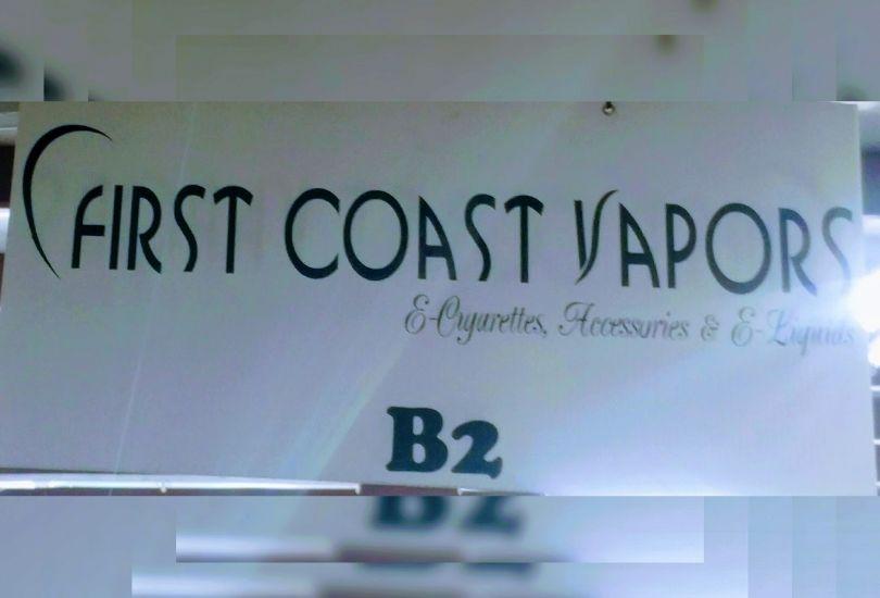 First Coast Vapors