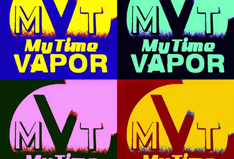 My Time Vapor
