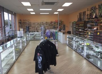 Mint Vape Smoke Shop