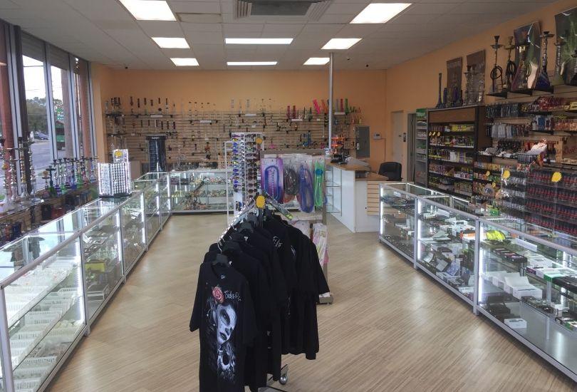 Mint Vape Smoke Shop