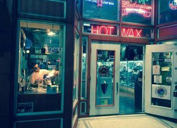 HotWax Glass Ybor City