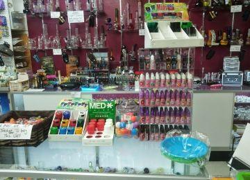 Park's Smoke Shop