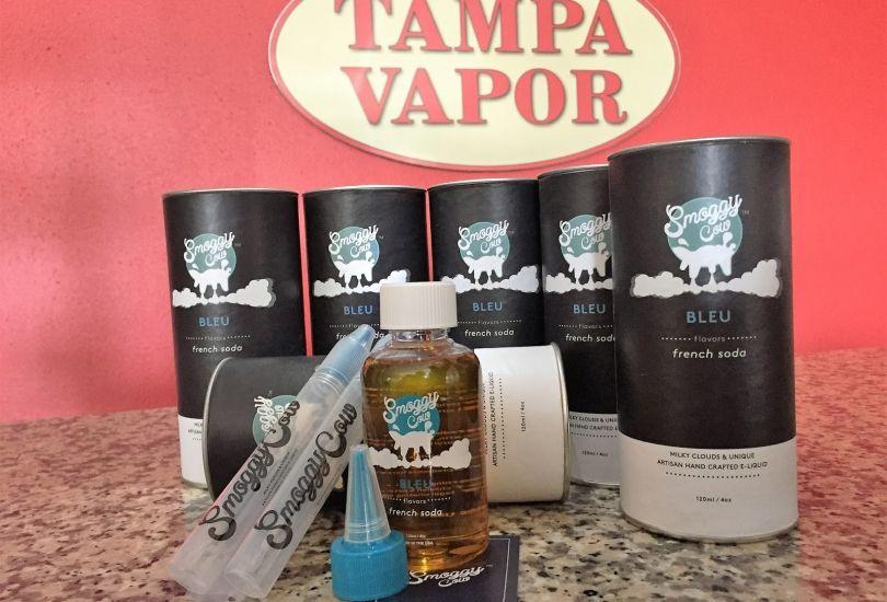 Tampa Vapor Brandon