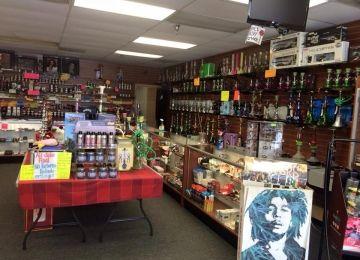 Hookah Hookah smoke shop