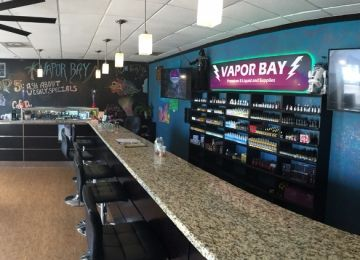 Vapor Bay Tampa