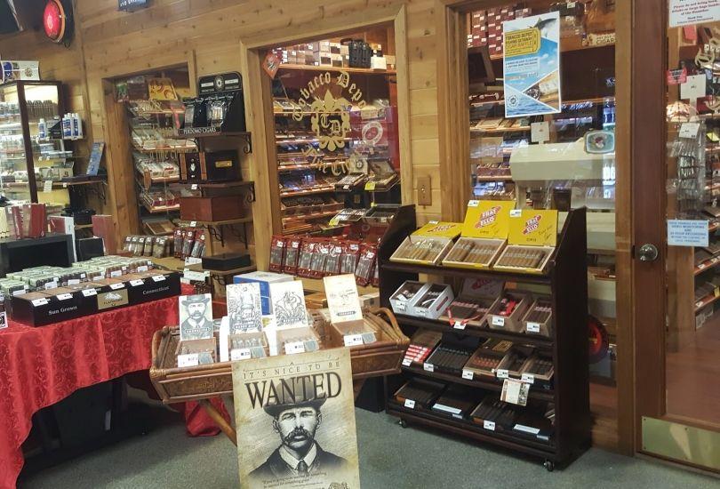 Tobacco Depot