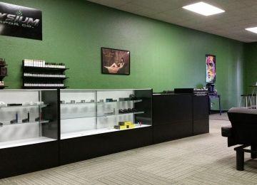 Elysium Vapor Co. Vape Shop Brandon, FL