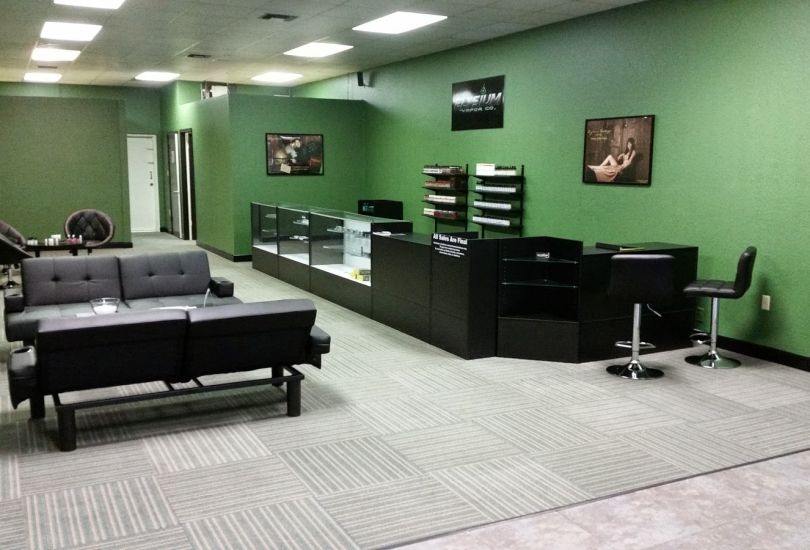 Elysium Vapor Co. Vape Shop Brandon, FL