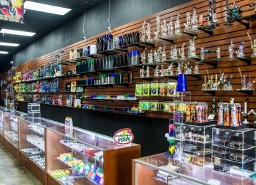 Orlando Smoke Shop Fun Spot