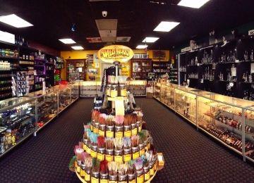 Climax Vape Smoke Hookah Shops