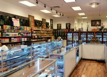 Orlando Smoke Shop Sea World