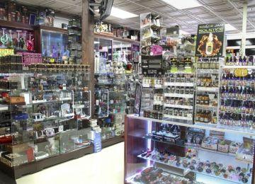 Smokey News Vape Shop