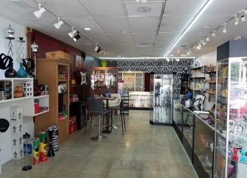 The Smoke House Smoke Shop