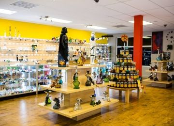 Vape & Smoke Shop - West Pines