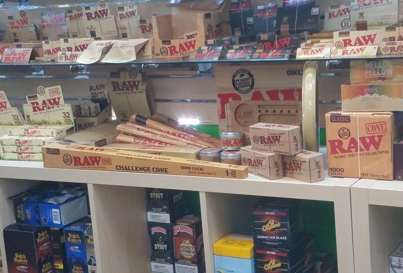 Vape & Smoke Shop - West Pines