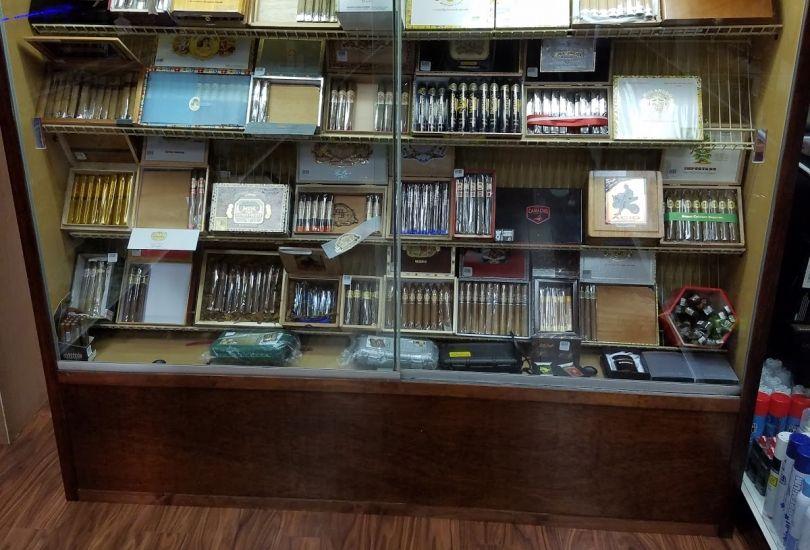 High Life Smoke Shop