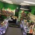 The Glass Market Smoke Shop