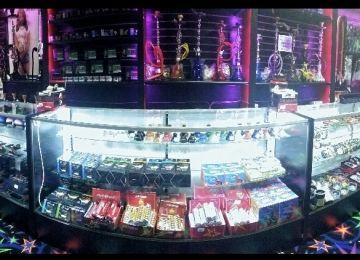 Climax Smoke Vape Hookah Shop