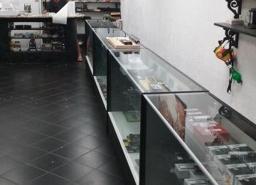 Half Baked Smoke Shops