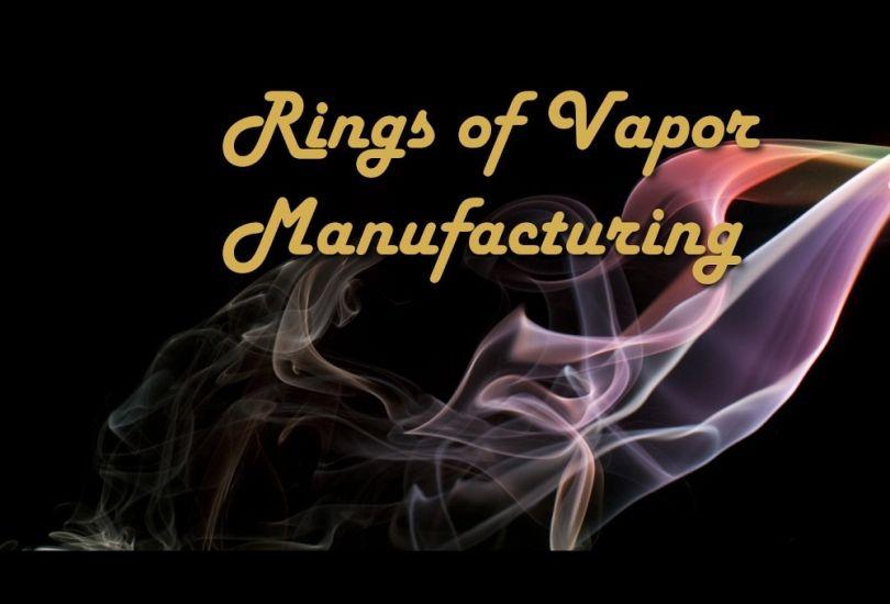 Rings of Vapor