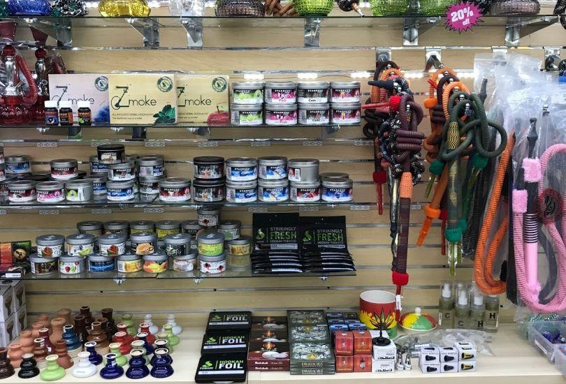 Vape & Smoke Shop - South Beach