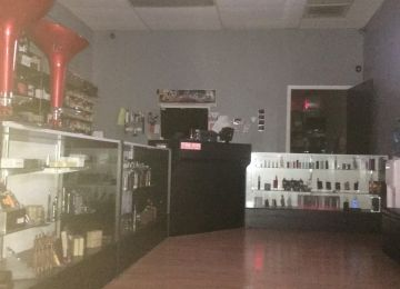 Only E Cigz Vapor Shop