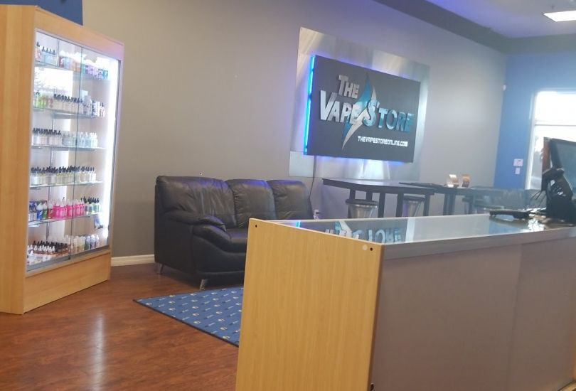 The Vape Store - 3398 Forum Blvd Suite 109 Fort Myers, FL