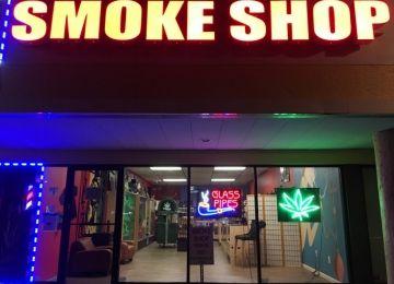 High Society Smoke Shop