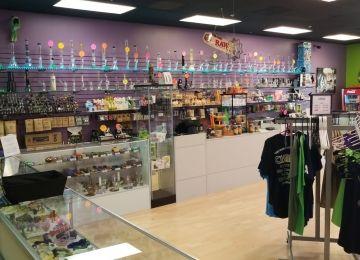 Cirrus Smoke Shop