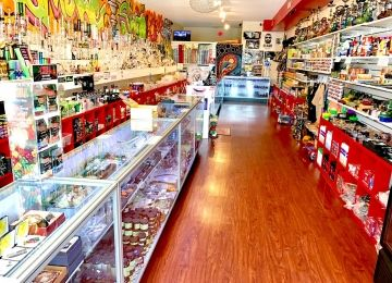Lotus Vape & Smoke Shop