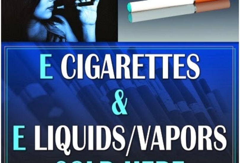 407 Vape & E-Cigarette