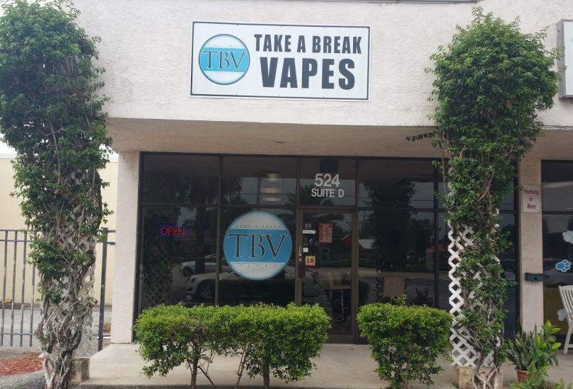 Take A Break Vapes