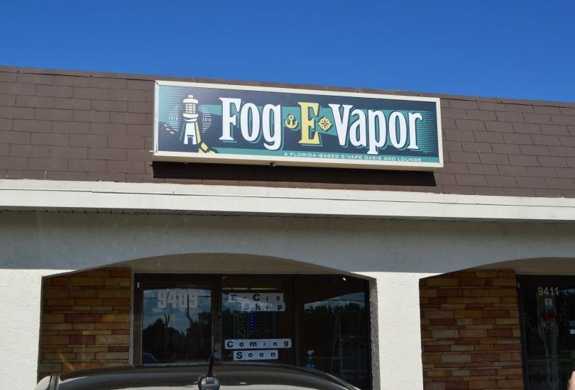 Fog E Vapor