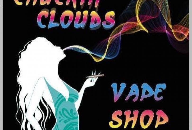 Chuckin' Clouds Pensacola