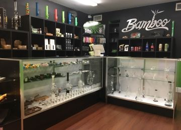 Bamboo Vape & Smoke Shop