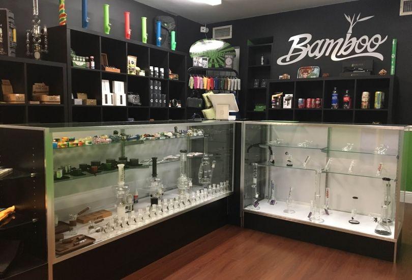 Bamboo Vape & Smoke Shop