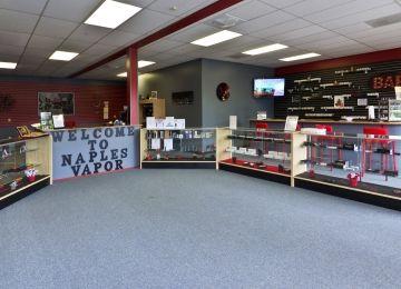 Naples Vapor Vape And E Cig Store
