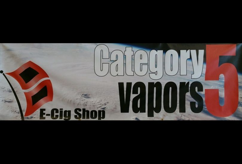 Category 5 Vapors