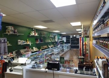 Green Street Smoke Shop