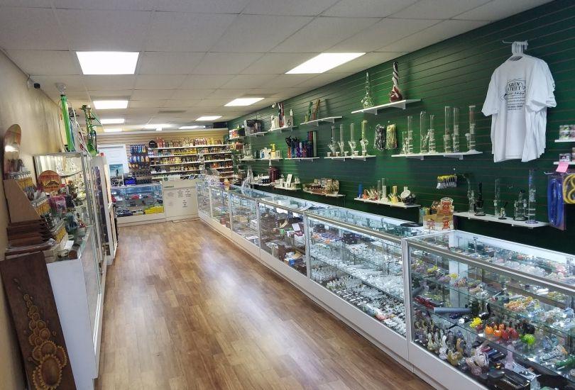 Green Street Smoke Shop