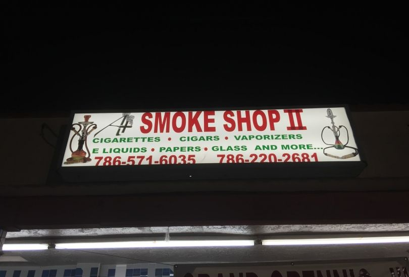 A Plus Smoke Shop 2