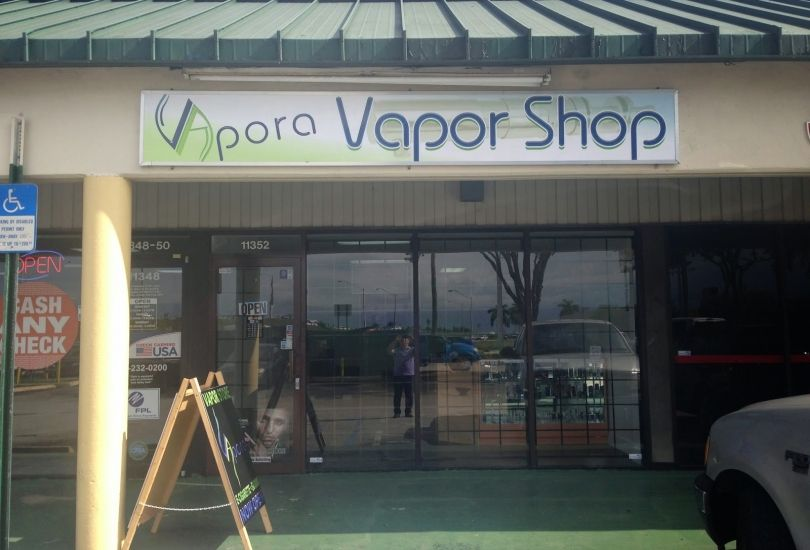 FOG Nation Vapor, Smok, Hookah and More Shop