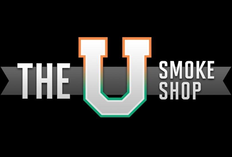 The U Smoke Shop