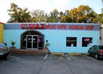 Climax Smoke Shop